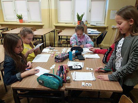 e0eda9cef6 Artystyczne talenty uczniów klas I- III